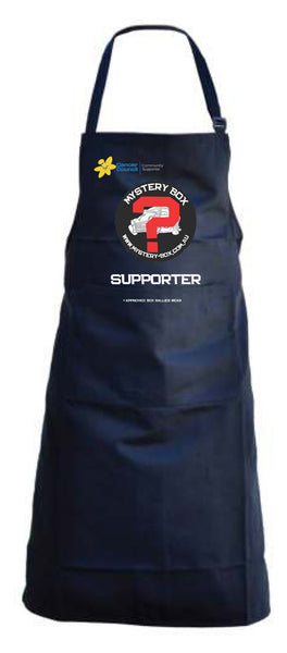 Mystery Box 'Supporter' Apron
