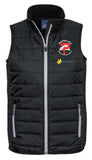 Mystery Box 'Supporter' Hybrid Quilted Vest