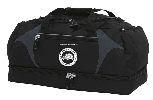 Shitbox Rally Sports Bag