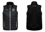 Shitbox Rally 'Supporter' Hybrid Quilted Vest