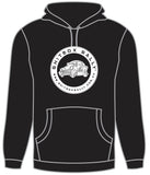 10 Years of Shitbox Rally hoodie