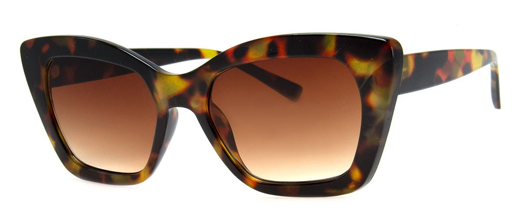VIP Sunglasses in Antique Tortoise