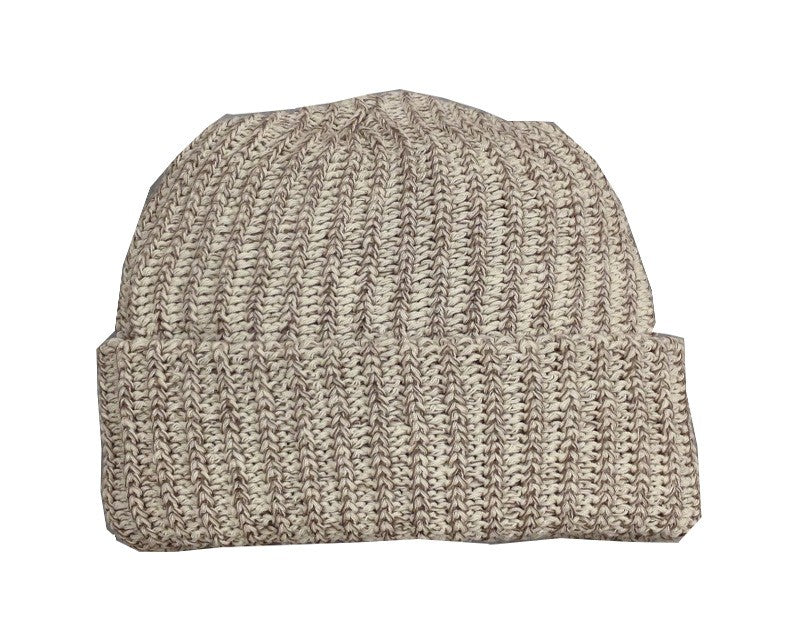 Coffee Speckle Marle Hat