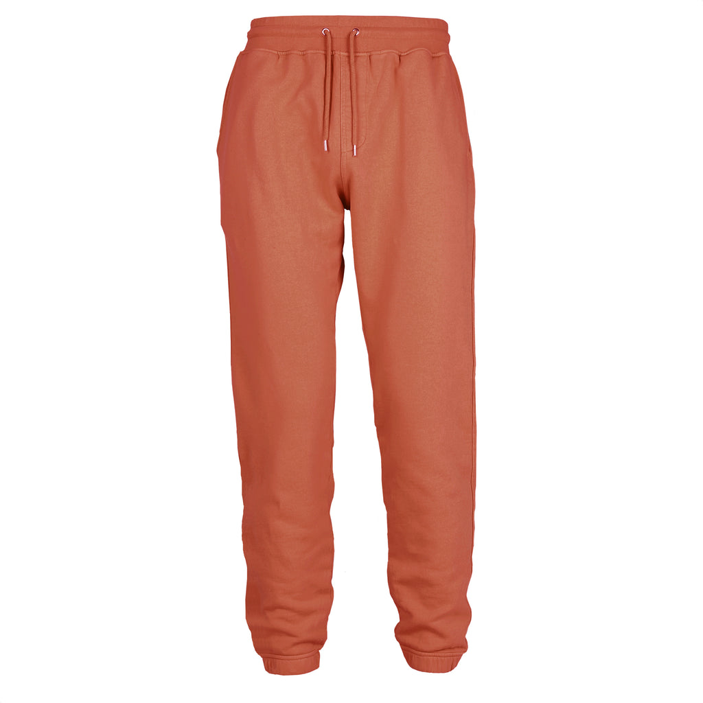 Classic Organic Sweatpants in Dark Amber