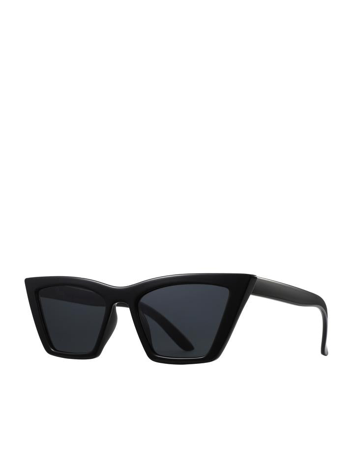 Lizette Sunglasses in Black