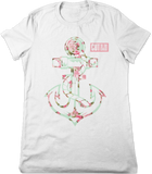 Ladies Anchor