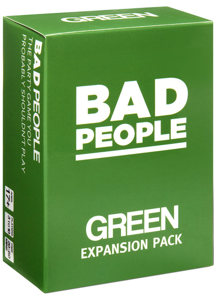 Green Expansion Pack