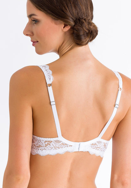 Moments Underwire Bra