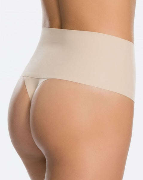 Undie-tectable Shaping Thong