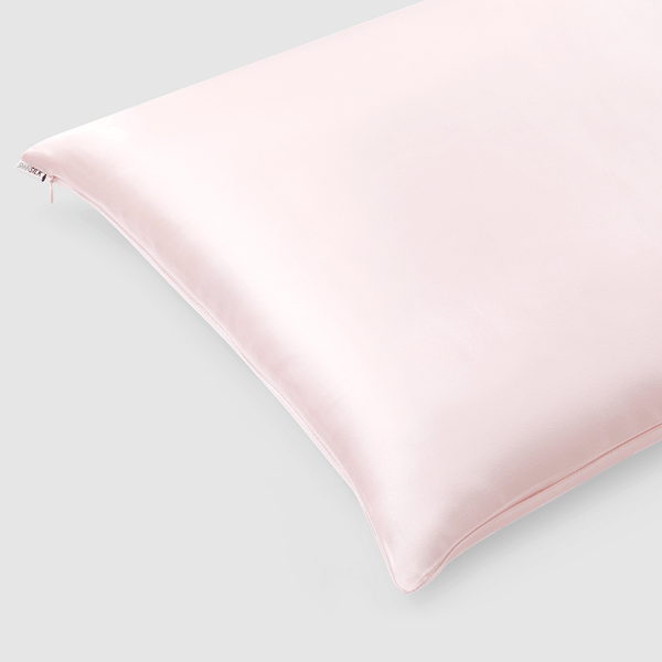 Silk Pillowcase - Queen Size