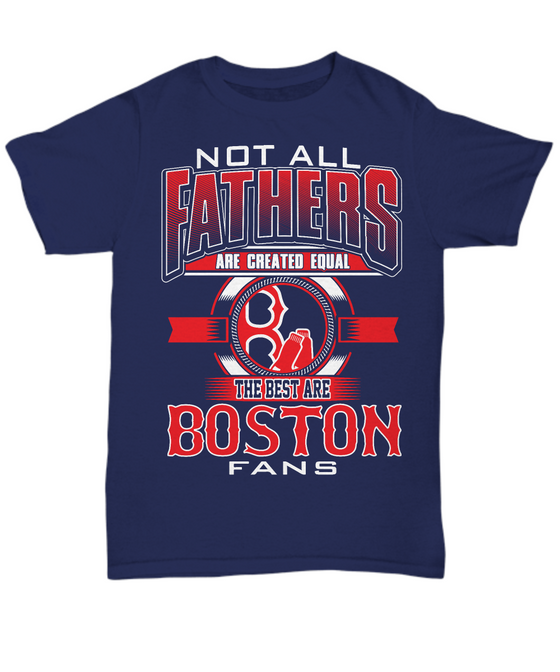 The Best Fathers - Boston Fans