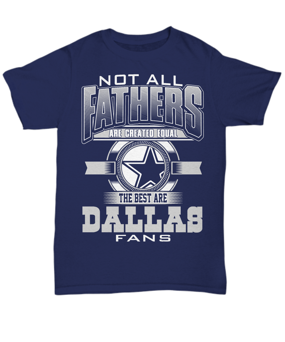 The Best Fathers - Dallas Fans