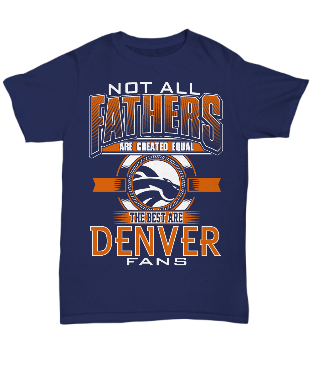 The Best Fathers - Denver Fans