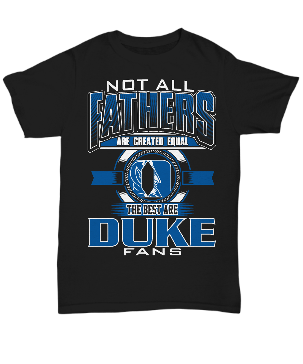 The Best Fathers - Duke Fans