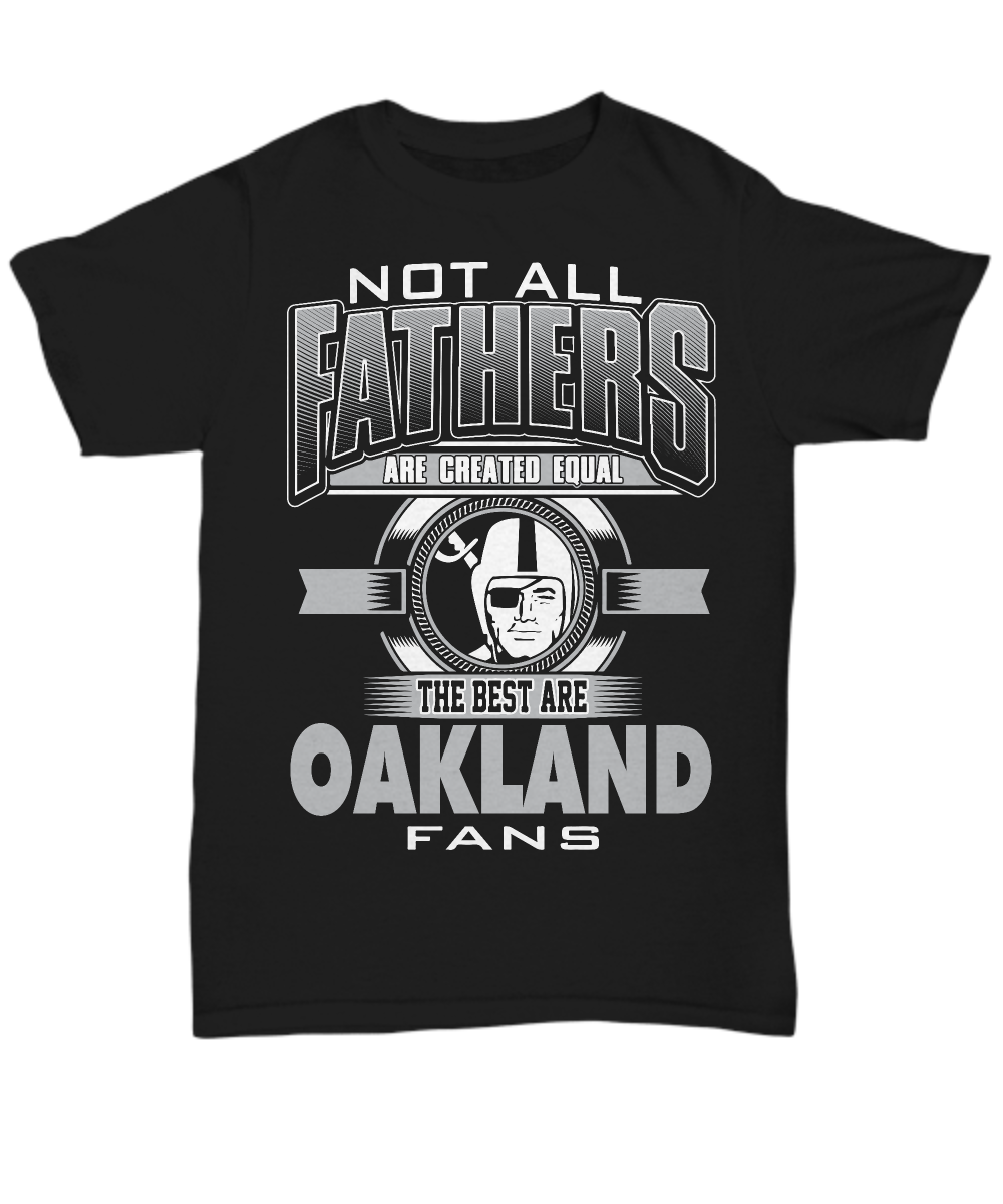 The Best Fathers - Oakland Fans