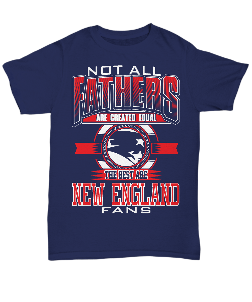 The Best Fathers - New England Fans