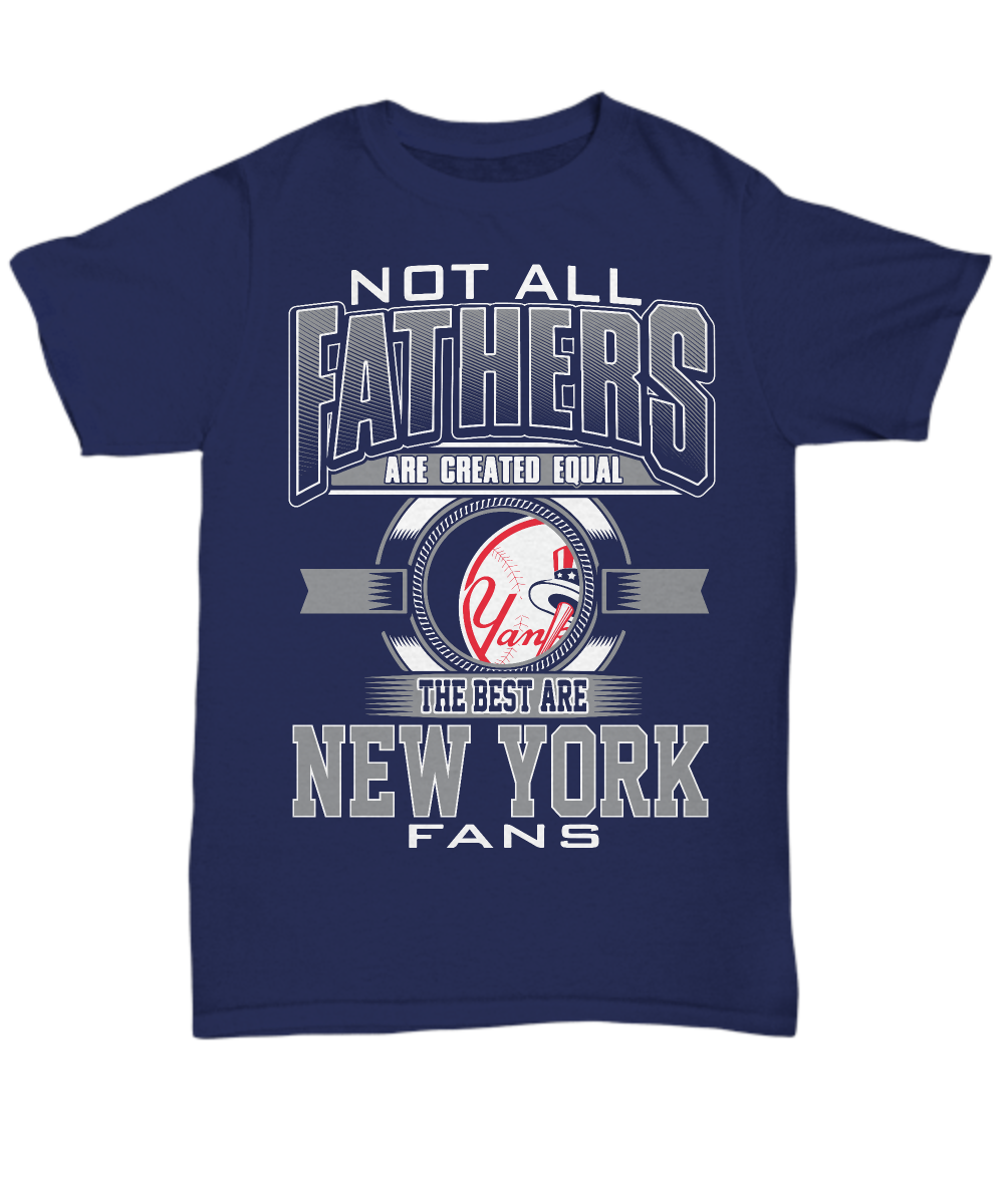 The Best Fathers - New York Fans
