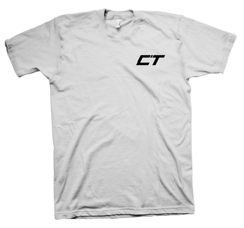 CT Logo T-Shirt