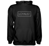 """Loyalist"" Sweatshirt"