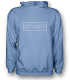 "Loyalist ""Loyal Blue"" Limited Edition Hoodie"