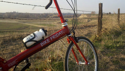 Bike Friday,Pocket Rocket,#####