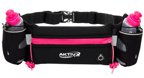 AKTIVX SPORTS Hydration Belt