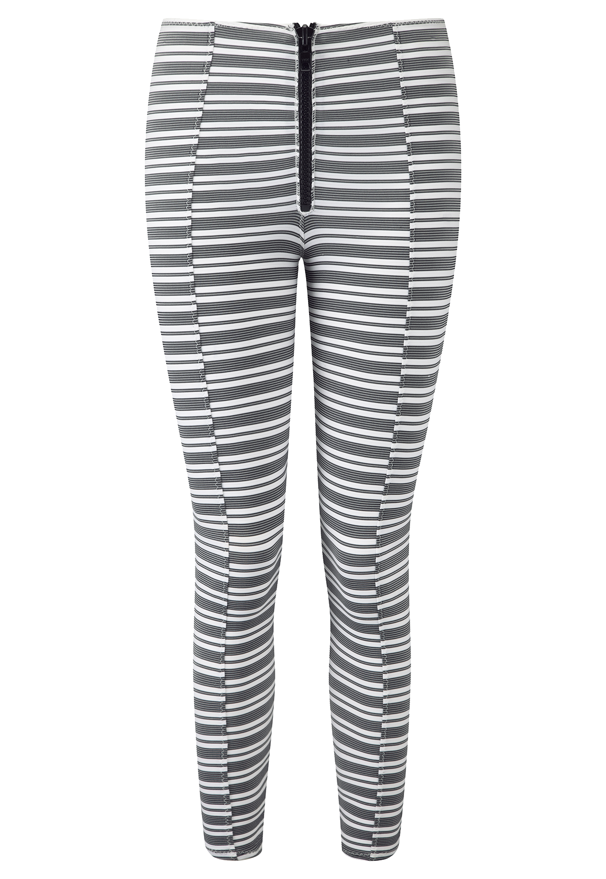 HANNAH STRIPED SPORT LEGGING