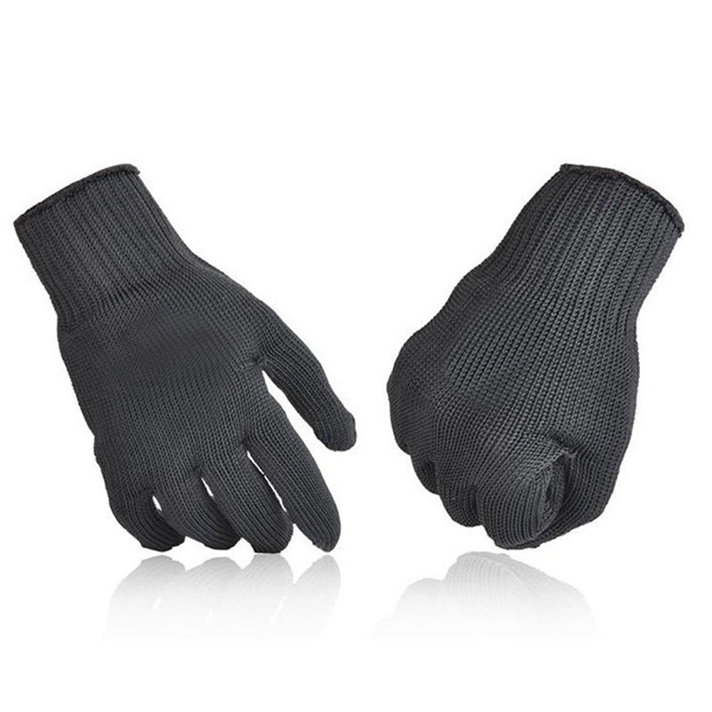 Ultimate Anti-Cutting Kevlar Gloves