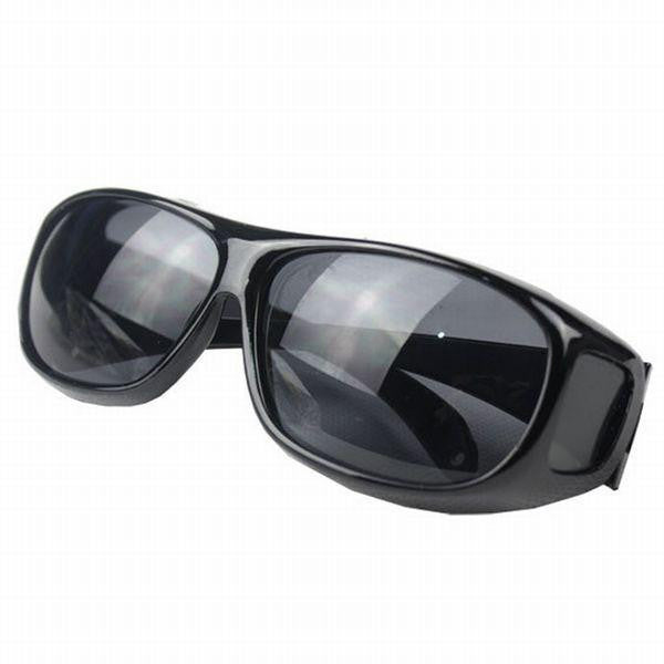 Night HD Vision Wraparound Glasses