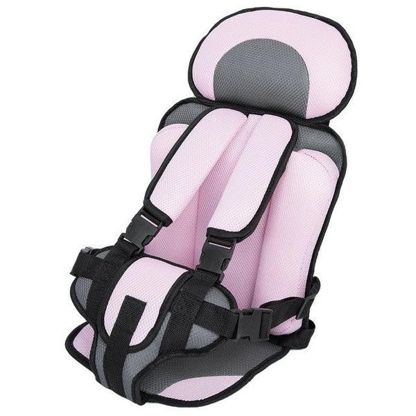 Secure Safety Seat Vest for Kids