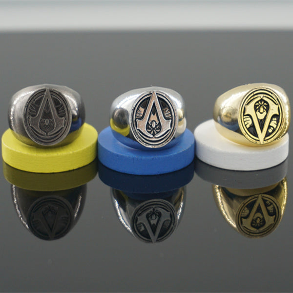 Assassin's Creed Master Ring