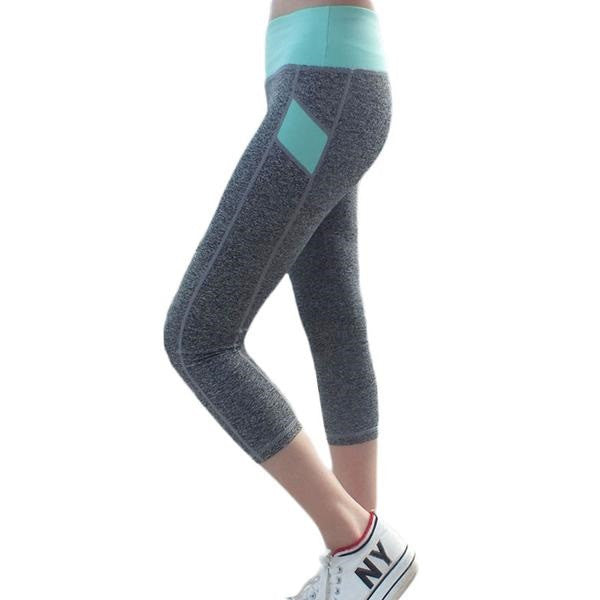 GemActiv Knee Length Training Pants