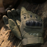 Gem Tactical Gloves