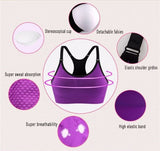 GemActiv Breathable Sports Bra