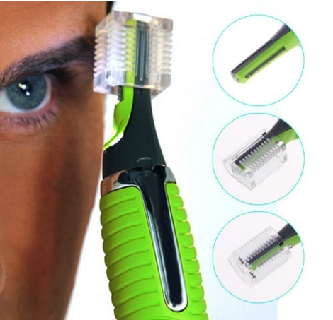 Mens Facial Hair Trimmer 54