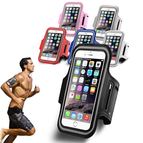 Sports Armband Cell Phone Case