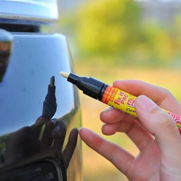 Scratch Fixer! (Especially for Cars)