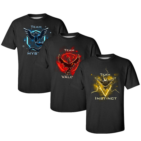 Pokémon Go plus Men's T Shirt