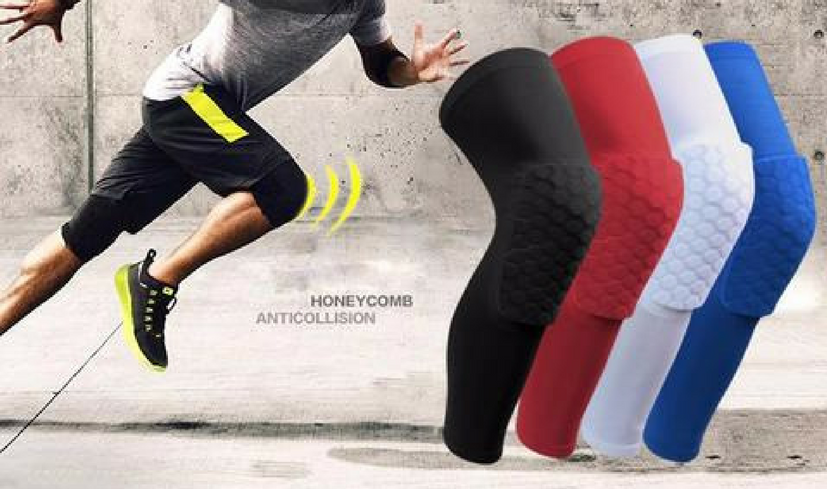 Ultra Flex Honeycomb Compression Knee Sleeve