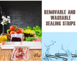 Household Food Vacuum Sealer & Packaging Machine