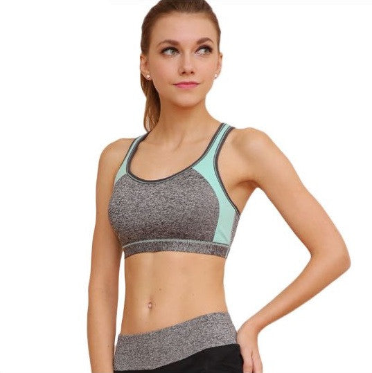 GemActiv Sports Bra & Training Pants Set