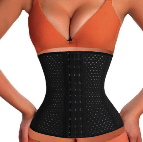 Body Shaper Corset Waist Trainer