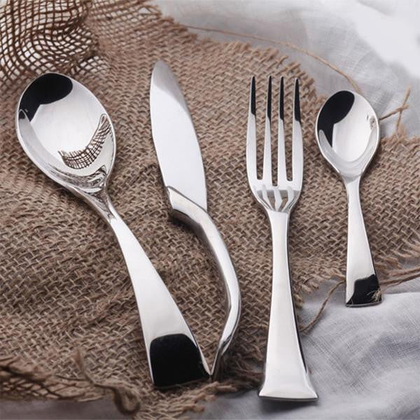 Timeless™ Royal Set of Stainless Steel Cutlery