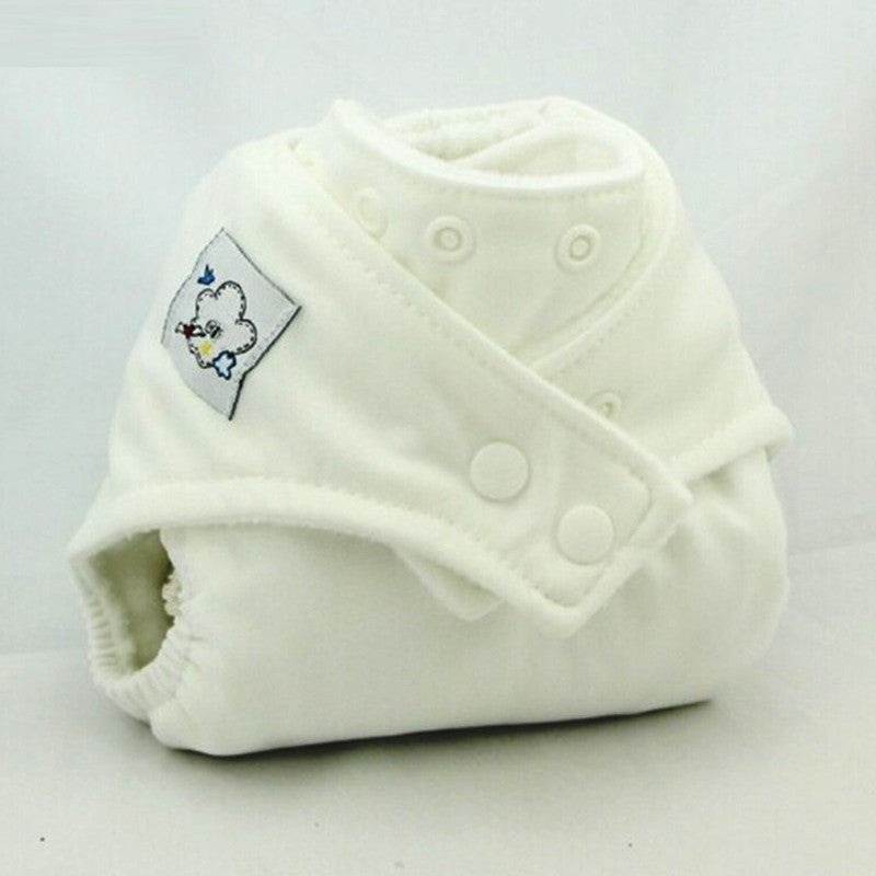 Reusable/Washable Baby Cloth Diaper Covers