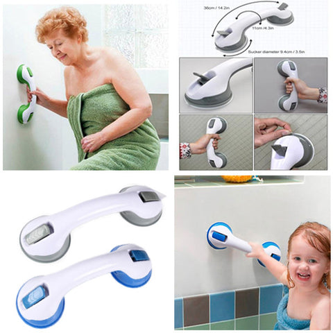 Bathroom Lifeline Grip