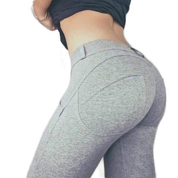 Zaera™ Push-up Leggings