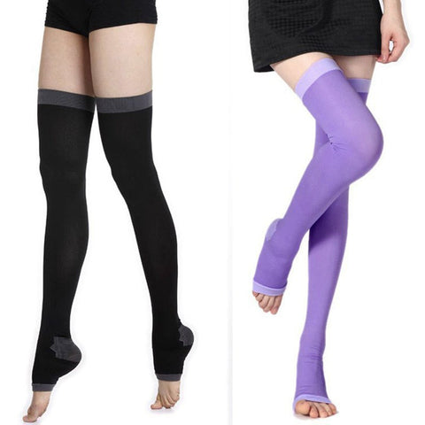 Overnight Slimming Stockings Leggings
