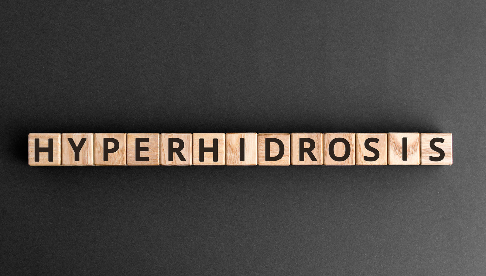 what is hyperhidrosis