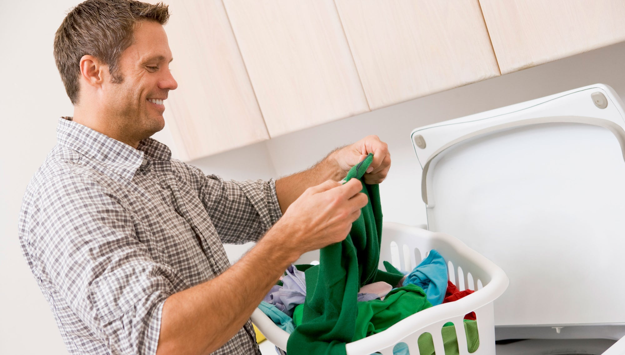 best laundry detergent for body odor