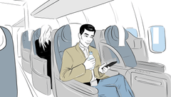 Tips and Tricks for Surviving Jet Lag